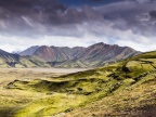 The Landmannalauger Region