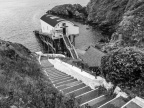 St Justinians Lifeboat Station, Pembrokeshire