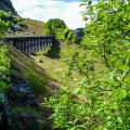 Glen Ogle Viaduct, Rob Roy Way