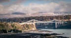 Menai Bridge, Angelsey