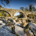 The Devil's Bridge, Kirkby Lonsdale