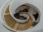 Spiral Staircase, Museum of Liverpool