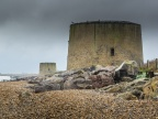 Martello towers, near Hythe